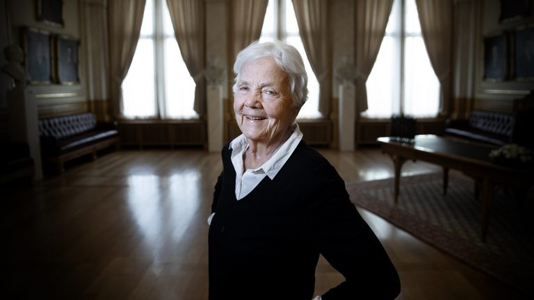 Astrid Nøklebye Heiberg