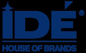 Gå til Idé House of Brands. Logo.
